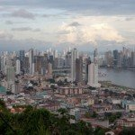 image of Panama City