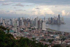 image of Panama City