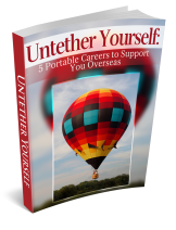Untether yourself with a portable career