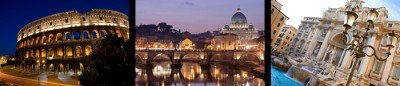 Join the Rome Photography Expedition