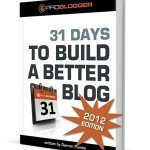 Build a Better Blog, Save Money