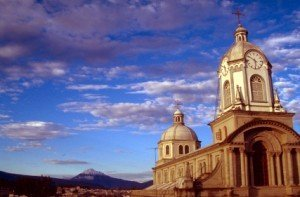 Ecuador  named world's best retirement haven for 2010
