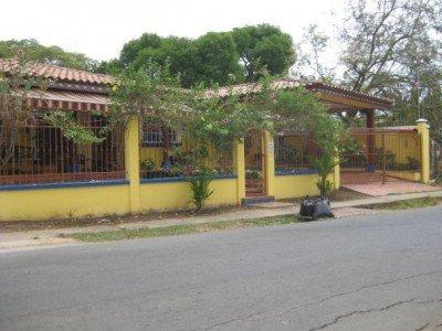 House in Las Tablas, Panama