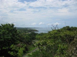 world class ocean views in Pedasi, Panama