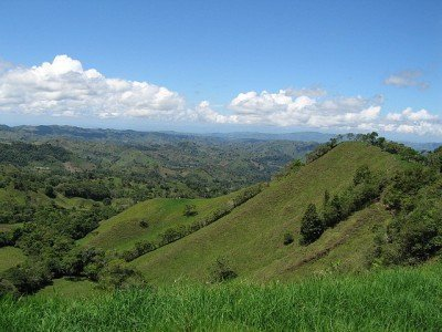 Chiriqui Highlands, Panama