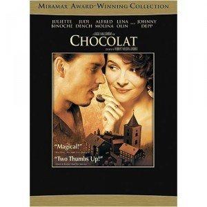 Expat Films: Chocolat