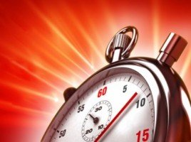 Countdown! Sleepless Nights