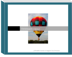 Free E-book: Untether Yourself