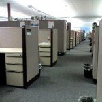 Corporate Cubicles: I'm Just Saying No