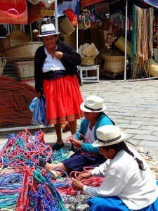 Cuenca, Ecuador Named Best Retirement Haven