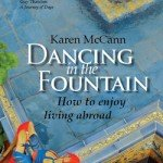 Dancing in the Fountain Book Cover