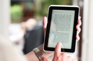 Reading for Expats