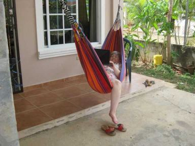 Is Panama Hotter than Florida?