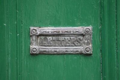 Expat mailbox