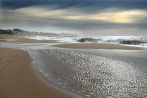 uruguay beach