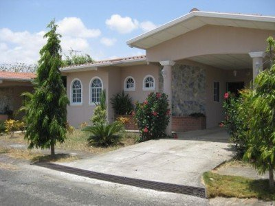 Future Expat's rental casa