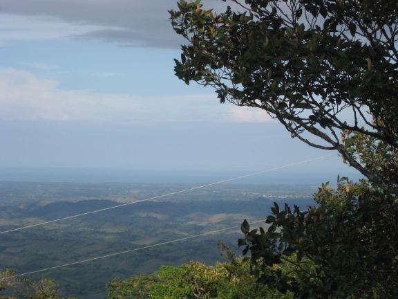 Cerro Canajagua — Las Tablas, Panama's Highest Mountain [Video]