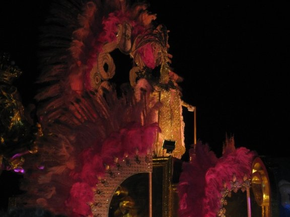 How Las Tablas, Panama Celebrates New Year's Eve