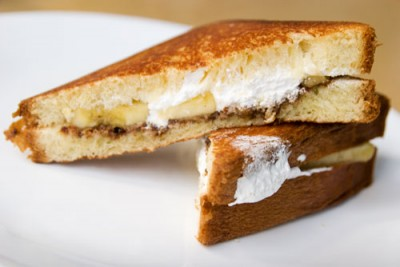 The Fluffernutter and Banana Sandwich of Portable Careers