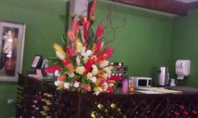 Hotel Gran Azuero Restaurant Bar
