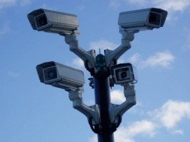 The NSA (aka Big Brother) is Watching You