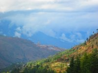 Travels in Bhutan: The Last Shangri-La