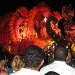After the Lights and Music End: The Dark Side of Carnaval in Las Tablas, Panama [Video]