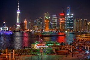 image of Shanghai, China