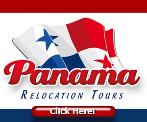 image of Panama Relocation Tours logo