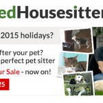image of Trusted Housesitters Sale