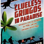 image of Clueless Gringos in Paradise book cover