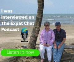 The Expat Chat podcast