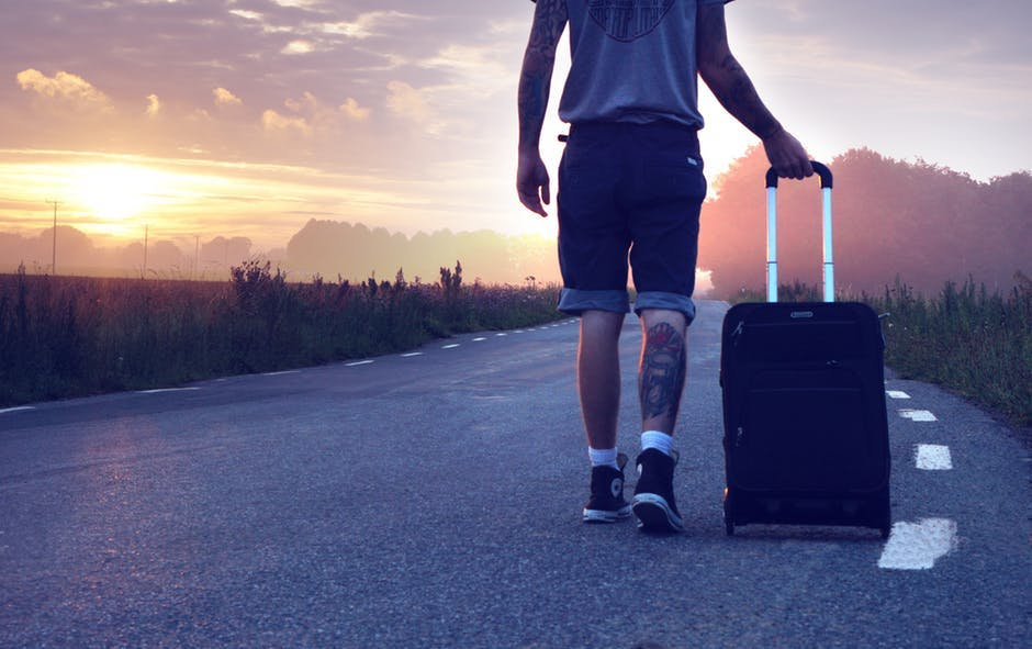 Pack Lighter: 10 Items to Leave Behind on Your Next Backpacking Adventure